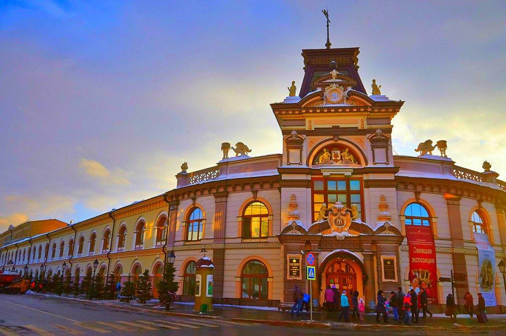 Национальный музей картинки