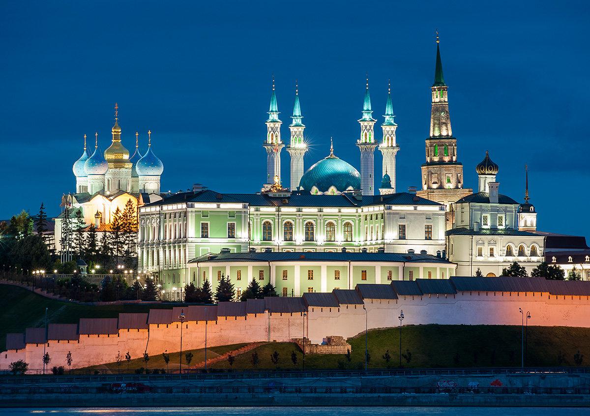 Казань достопримечательности куда сходить самостоятельно